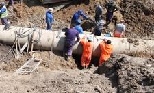 2014, an de foc pentru RAJA SA. Peste 320 milioane de euro, investiţii europene în apă şi canalizare