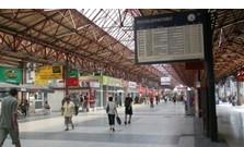 CFR a pus webcam în Gara, ca să vezi ce întârziere are trenul