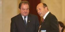 Băsescu şi Vasile Blaga, audiaţi la Înalta Curte în cazul răpirii jurnaliştilor români în Irak.