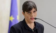 Ce va obține fosta șefă a DNA de la Bruxelles?