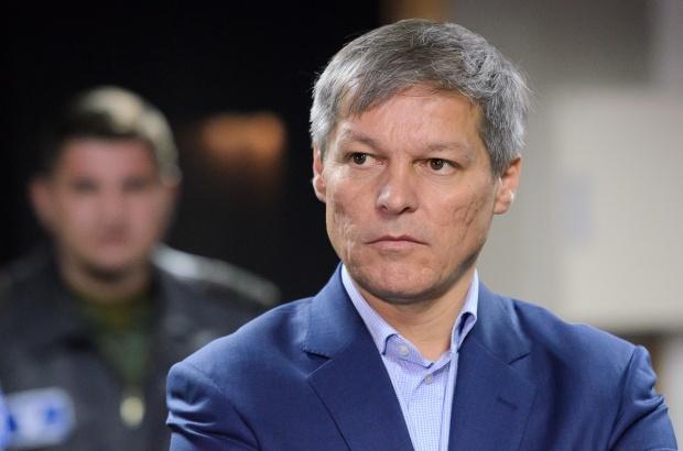 Avertismentul lui Cioloș: Fără compromisuri cu PSD